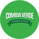 Comida Verde background