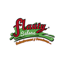Flauty Salsas background