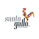 Santo Gallo background