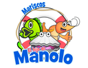 Mariscos el hijo de Manolo  background