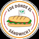De Dónde el Sándwich (Anáhuac) background