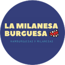 Milanesa Burguesa background