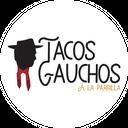 Tacos Gauchos background