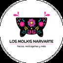 Los Molkis Narvarte background