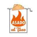 Asado al Taco background