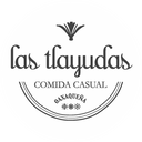 Las Tlayudas background