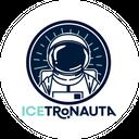 Icetronauta background