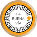 La Buena Vía Café background