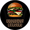 BROADWAY BURGERS background