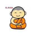 El Buda  background