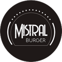 Mistral Burger background