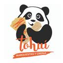Marquesitas y Desayunos Tohui background