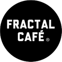 Fractal Café background