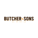 Butcher & Sons background