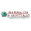 Barbacoa de Santiago background