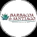 Barbacoa de Santiago background