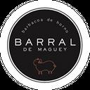 Barral de Maguey background