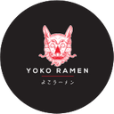 Yoko Ramen background
