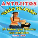 Sazón Tilapeño background