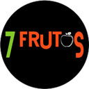 7 Frutas background
