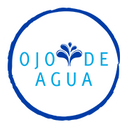 Ojo de Agua background