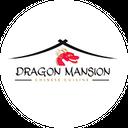 Dragon Mansion background