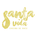 Santa Vida background