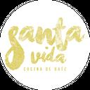 Santa Vida background