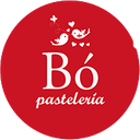 Bó Pastissería background