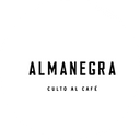 Alma Negra background