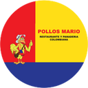 Pollos Mario background