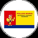 Pollos Mario background