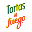 Tortas al Fuego background