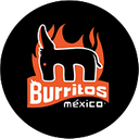 Burritos México background