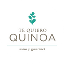 Te Quiero Quinoa background