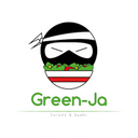 Green-Ja background