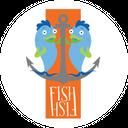 Marisquería Fish Fish background