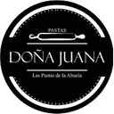 Doña Juana Fábrica de Pastas background