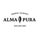Alma Pura background