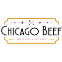 Chicago Beef background