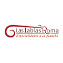 Las Tablas Roma background