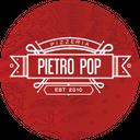 Pietro Pop background
