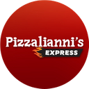 Pizzalianni's Express - San Cosme background