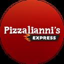 Pizzalianni's Express - San Cosme background