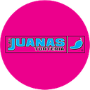Las Juanas background