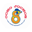 Ocho Jochos Sonora Stlye background