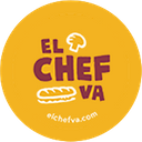 El Chef Va background