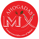 Tortas Ahogadas MX background