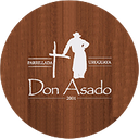 Don Asado background