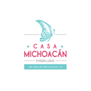 Casa Michoacán background